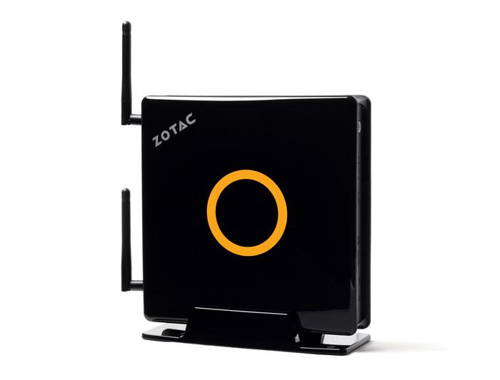 ZOTAC integra una GTX 860M Maxwell en la nueva ZBOX EN760, Imagen 1