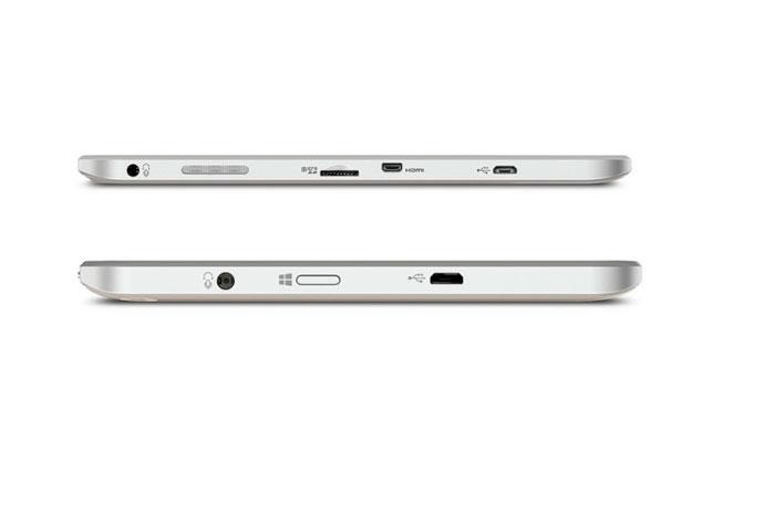 Toshiba también va a por el mercado de tablets económicas con sus Encore 2, Imagen 2