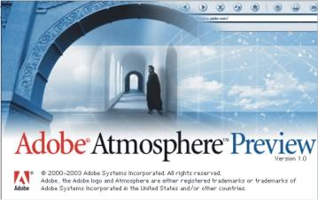 Nuevo Adobe Atmosphere para entornos 3-D, Imagen 1