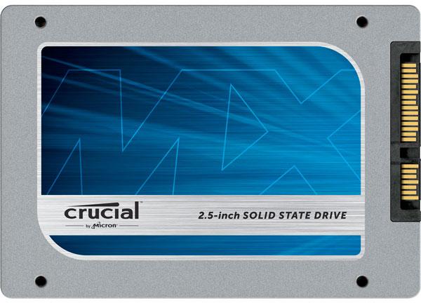 Ya conocemos especificaciones y precios de los SSD Crucial MX100 fabricados a 16 nm, Imagen 2