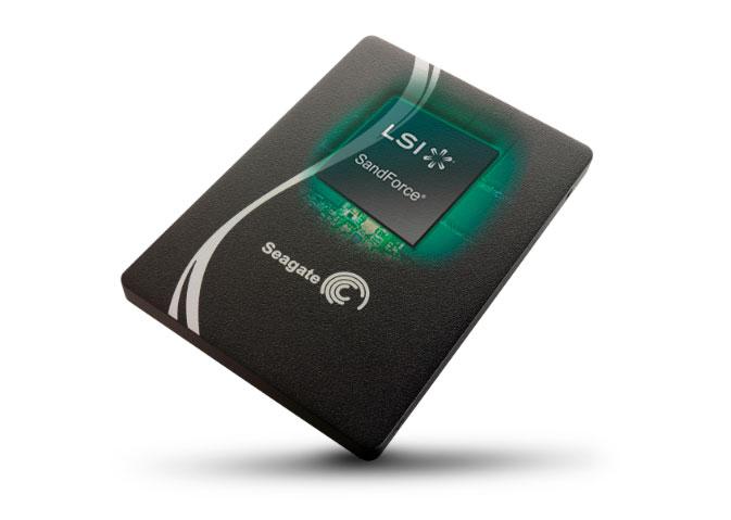 Seagate adquiere LSI Sandforce para tener sus propias controladoras SSD, Imagen 1