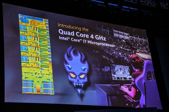 Intel anuncia las nuevas CPU para overclock Devil's Canyon, Imagen 1