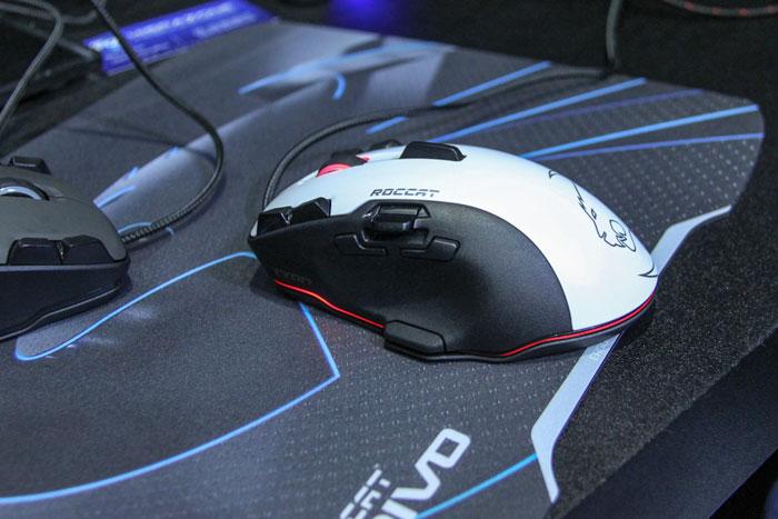 ROCCAT Tyon, ratón gaming con 16 botones configurables, Imagen 1