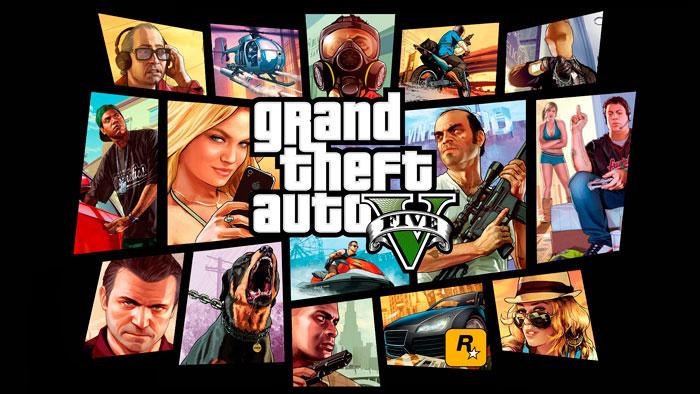 GTA V llegará a PC y a las nuevas consolas en otoño, Imagen 1