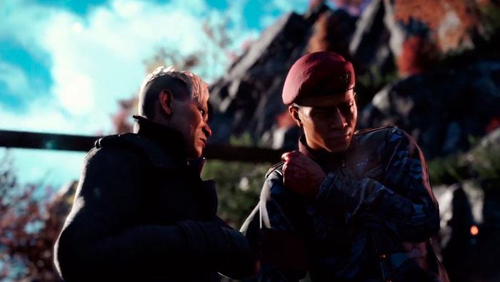 Far Cry 5 anunciado, se lanzará el 31 de marzo del 2018, Imagen 1