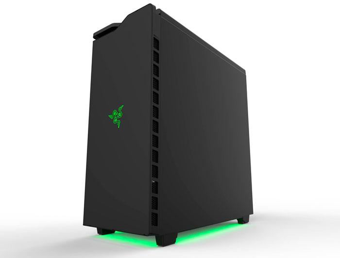 Razer empieza a diseñar su propia línea de torres de PC, Imagen 2