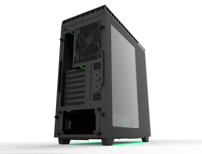 Razer empieza a diseñar su propia línea de torres de PC, Imagen 3