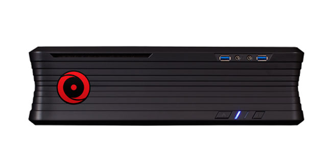 Origin PC mete una GTX Titan Z en la SilverStone Raven RVZ01 Mini-ITX, Imagen 2