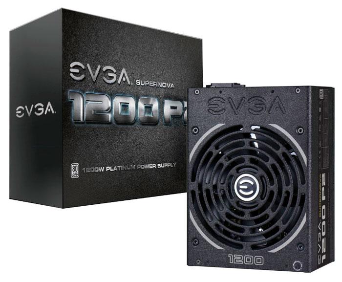 EVGA lanza su fuente de alto rendimiento SuperNOVA 1200 P2, Imagen 1