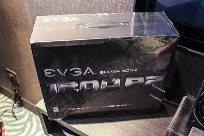 EVGA lanza su fuente de alto rendimiento SuperNOVA 1200 P2, Imagen 2