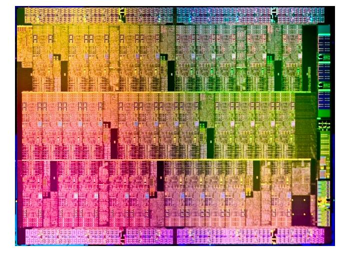Knights Landing la nueva generación procesadores Phi de Intel, Imagen 1