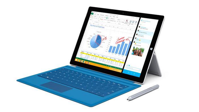 Microsoft ofrece 650 Dólares si entregas un MacBook Air para comprar una Surface Pro 3, Imagen 2