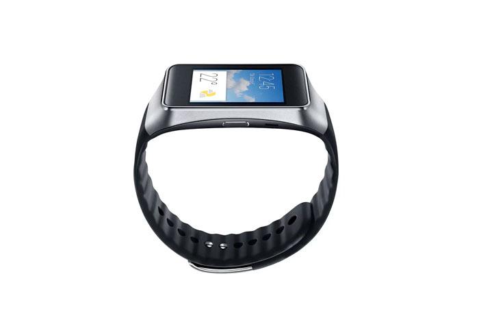 Samsung vuelve a los brazos de Google con su smartwatch Gear Live, Imagen 2