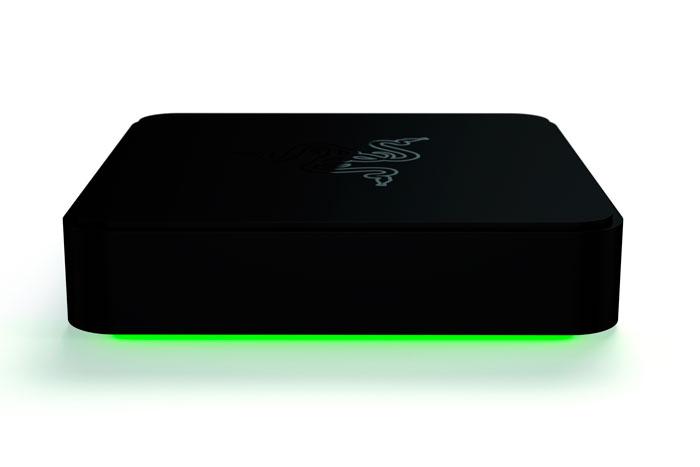 Razer se apunta a las Android TV, Imagen 1