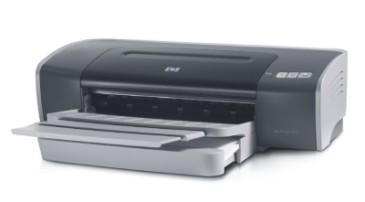 HP Deskjet 9650, 9670 y 9680 para A3, Imagen 1