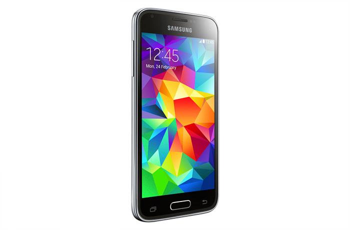 Samsung presenta oficialmente el Galaxy S5 mini, Imagen 1