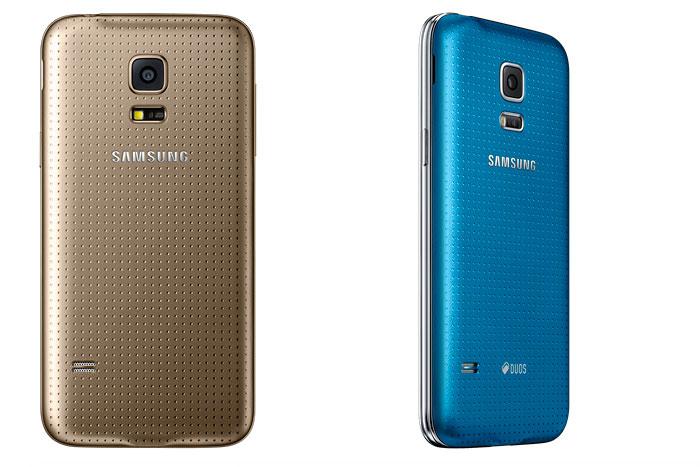 Samsung presenta oficialmente el Galaxy S5 mini, Imagen 2