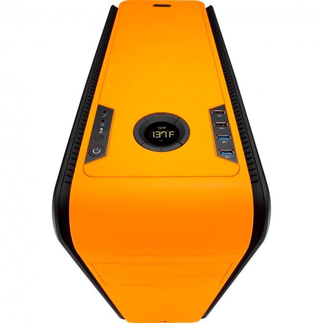 Aerocool lanza la nueva DS 200 con aislamiento acústico, Imagen 1
