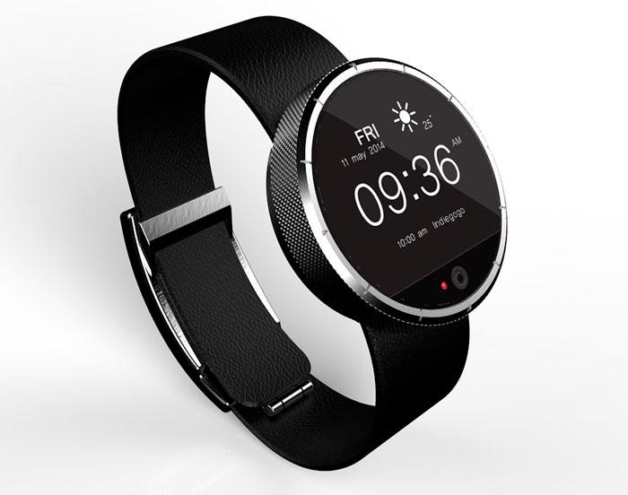 Fidelys SmartWatch, el reconocimiento ocular llega a los relojes, Imagen 1