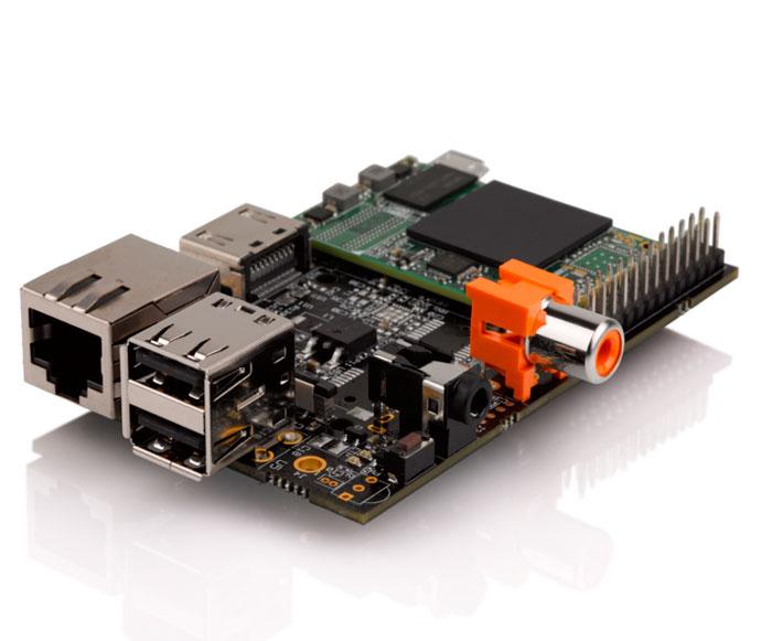 HummingBoard, llega otro competidor para Raspberry Pi, Imagen 1