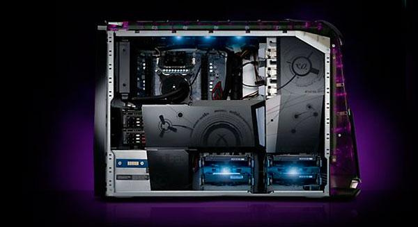Alienware integra la TITAN Z en su nuevo sobremesa gaming, Imagen 2