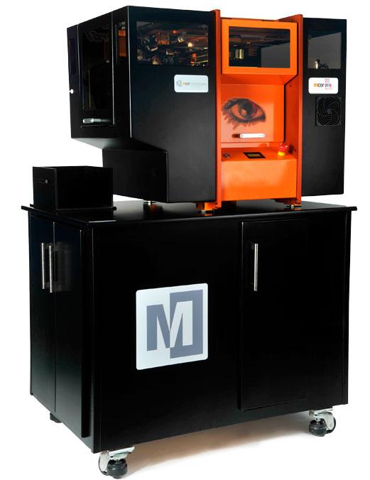Crean una impresora 3D que funciona con papel, Imagen 1