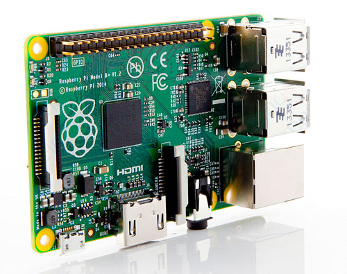La nueva Raspberry Pi B+ mejora el consumo energético y añade más conectividad, Imagen 1