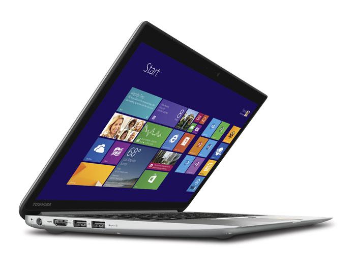 Toshiba lanza en España la nueva versión de su Ultrabook KIRA, Imagen 1