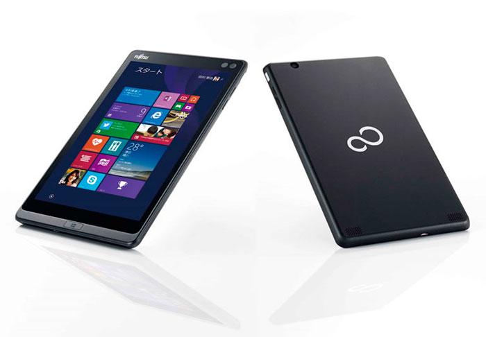 Fujitsu presenta su tablet ARROWS Tab Q335/K pensando en el mercado empresarial, Imagen 1