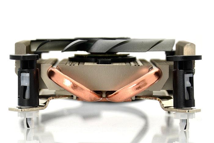 SilentiumPC LP812, llega otro disipador de perfil bajo para pequeños PCs, Imagen 3