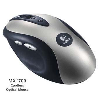 Nueva gama de ratones ópticos logitech, Imagen 3