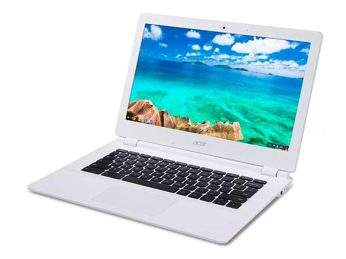 Acer prepara dos chromebooks, uno de ellos con el chip Tegra K1 de NVIDIA, Imagen 1