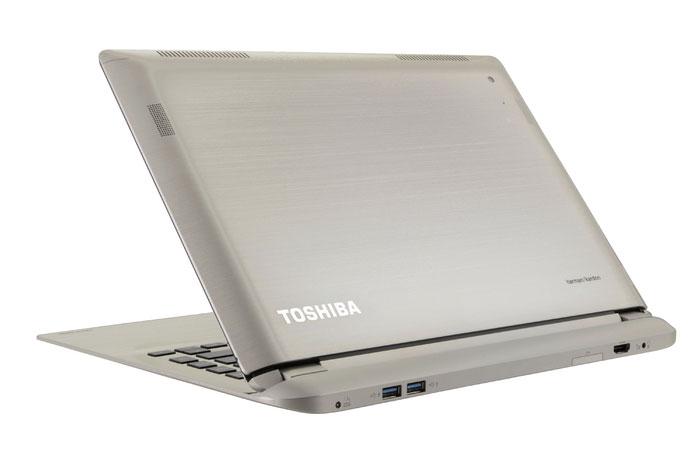Llega a España el nuevo ultrabook convertible Toshiba Satellite Click 2 Pro P30W, Imagen 2