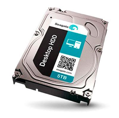 Llegan los primeros discos duros de 5 TB para el mercado doméstico, Imagen 1