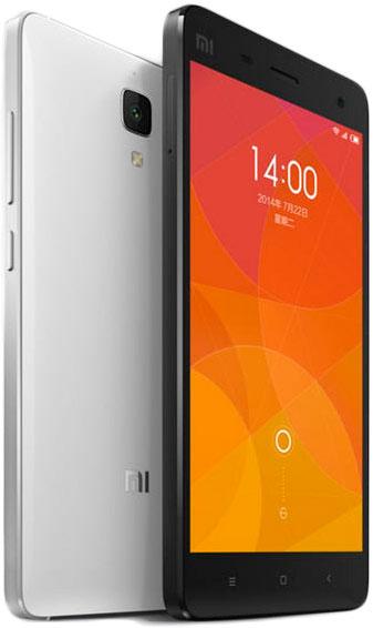 Xiaomi Mi 4, un smartphone de gama alta realmente asequible, Imagen 1