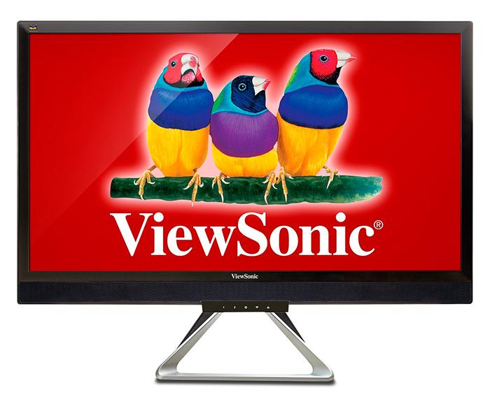 """Viewsonic se apunta a las 4k con un nuevo modelo de 28"""" , Imagen 1"""