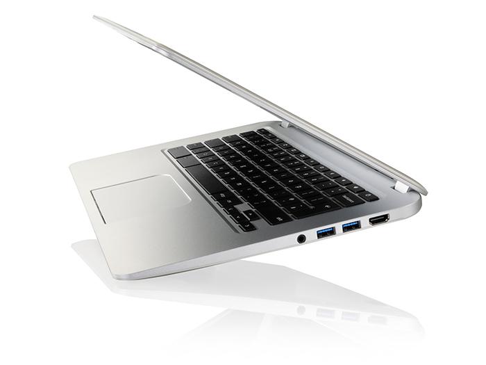 Toshiba hace oficial la disponibilidad del CB30 Chromebook en España, Imagen 1
