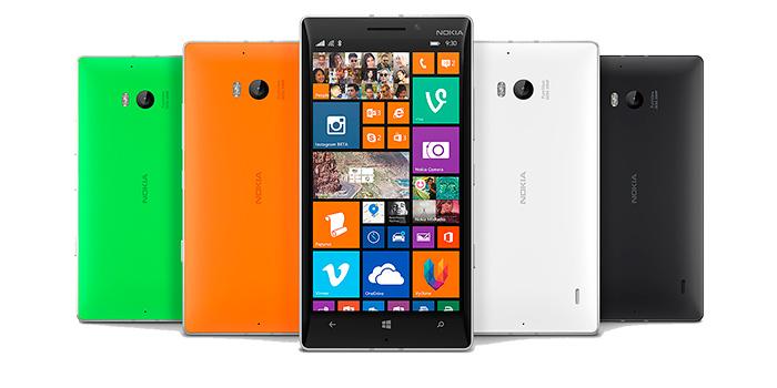 El Nokia Lumia 930 ya está oficialmente disponible en España, Imagen 1