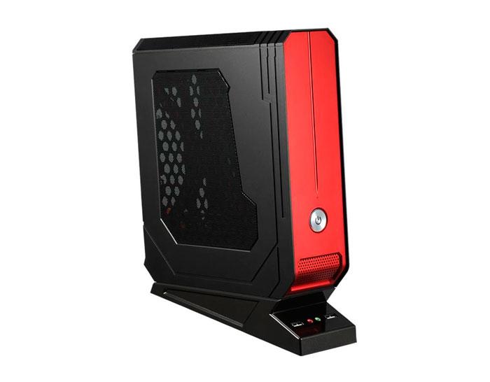 Gigabyte muestra su torre mini-ITX Essence con fuente de alimentación externa, Imagen 2