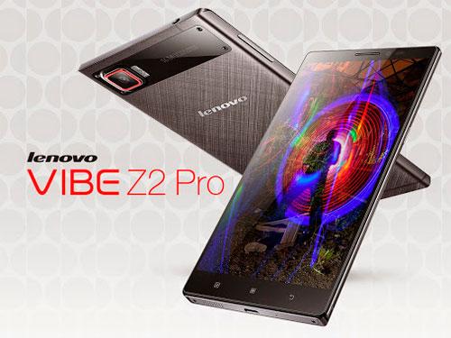 Lenovo confirma los detalles del impresionante Vive Z2 Pro, Imagen 1