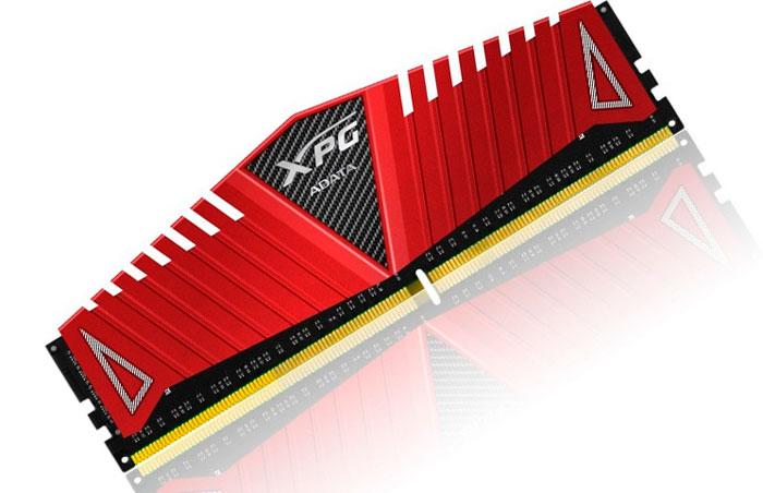 ADATA presenta sus primeros módulos de memoria DDR4 para overclock, Imagen 1
