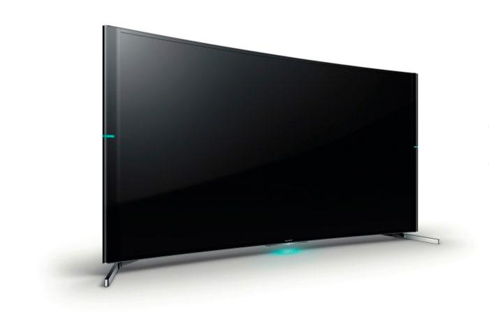 Sony se une al club de los fabricantes con TVs curvas 4K con su Bravia S90, Imagen 2