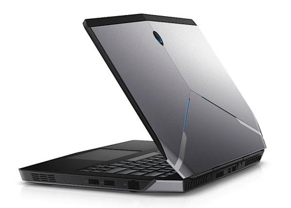 Dell presenta el Alienware 13, su nuevo portátil gaming compacto, Imagen 1