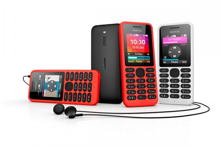 Microsoft anuncia el Nokia 130 por 19 Euros, Imagen 1