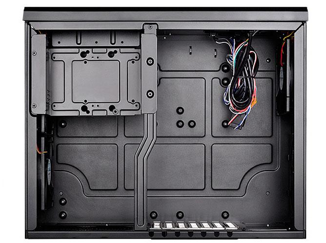 La nueva SilverStone Grandia GD10 llega para hacerse un hueco en el salón, Imagen 2