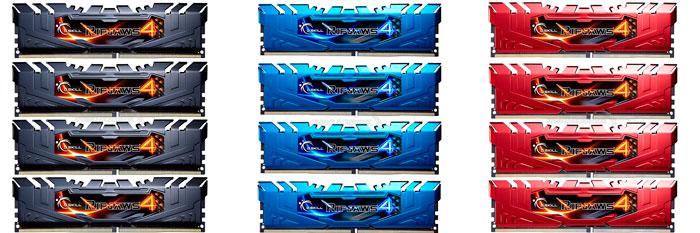 G.SKILL también tiene listos sus módulos Ripjaws 4 DDR4, Imagen 2