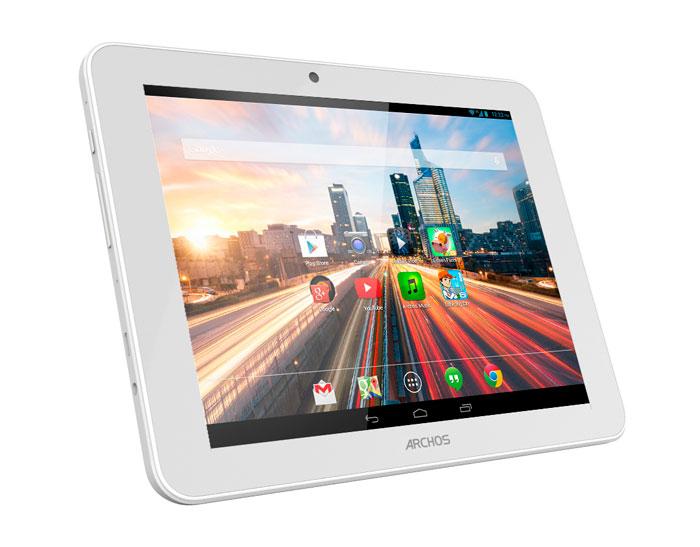 ARCHOS 80 Helium 4G, un tablet con LTE por poco más de 200 Euros, Imagen 1