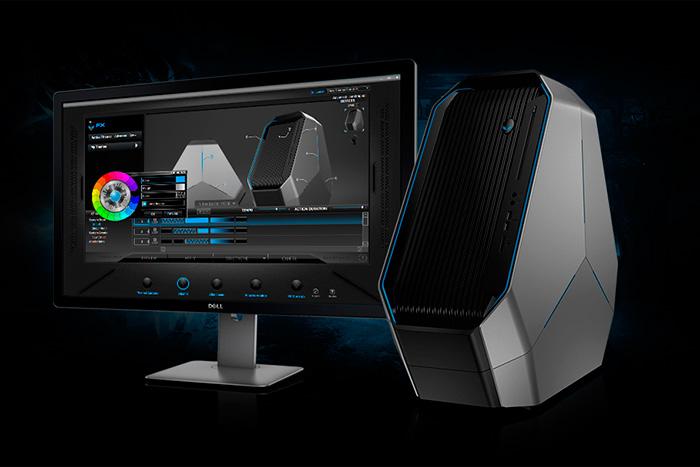 Alienware introduce el nuevo Area-51, Imagen 3