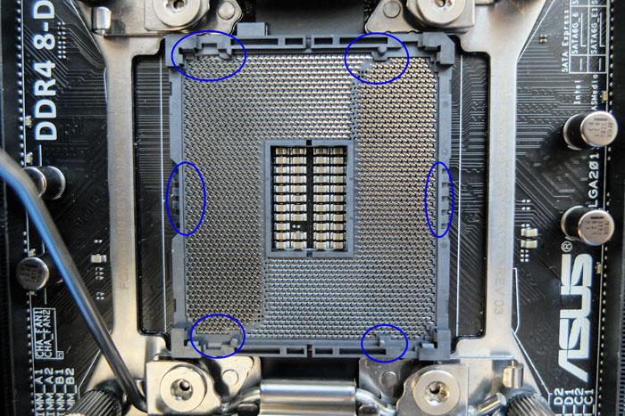 ASUS promete más overclock en sus placas x99 más exclusivas gracias a un socket LGA 2011-3 modificado, Imagen 2