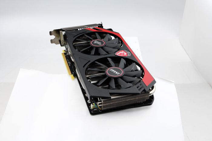 Llegan las nuevas AMD Radeon R9 285 con modelos personalizados de los ensambladores, Imagen 3